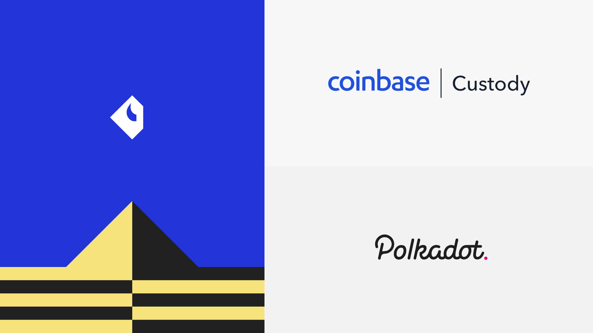 Bison Trails Announces Collaboration with Coinbase Custody to Enable Secure Polkadot Staking