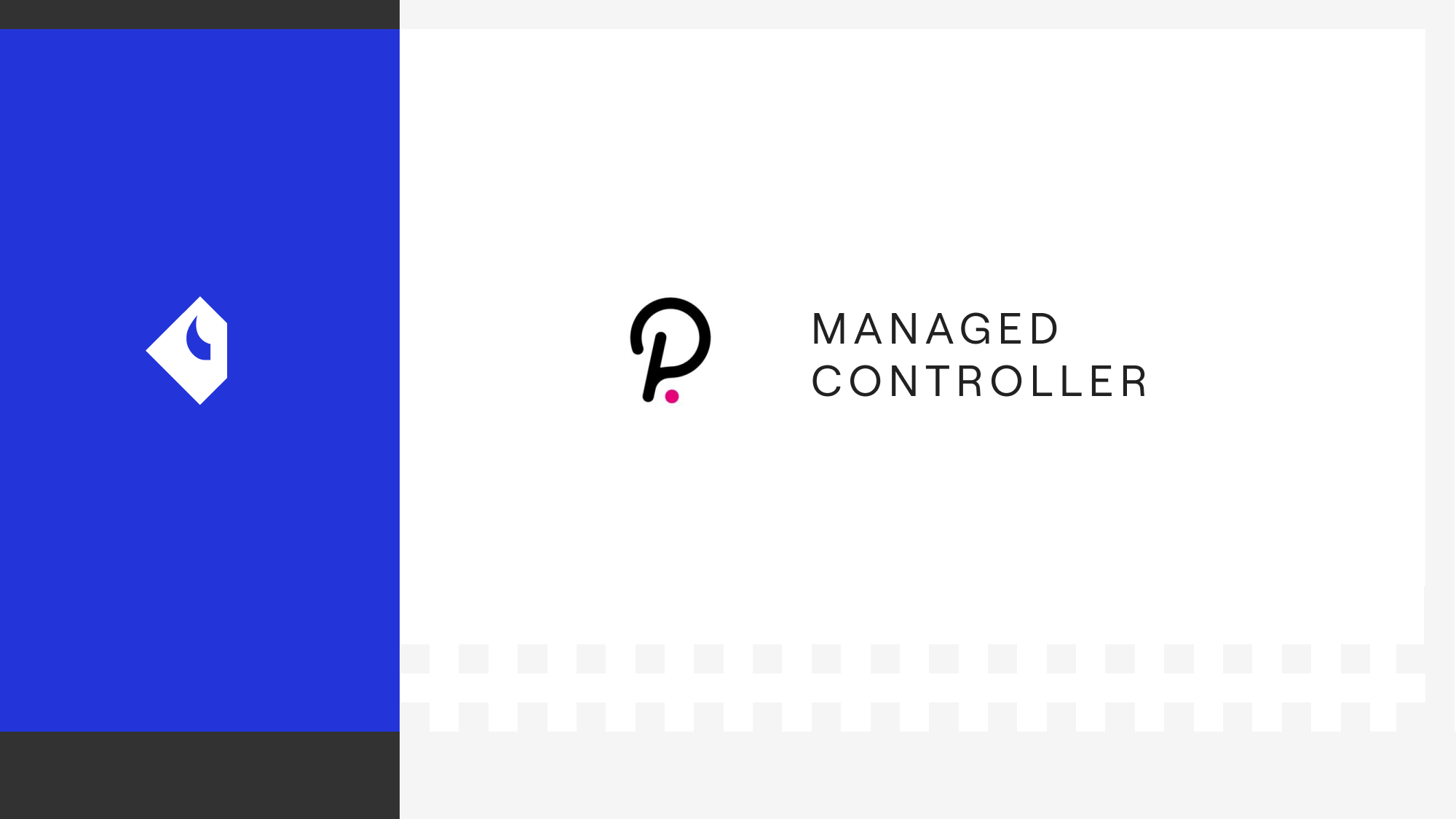 Run a Dedicated Polkadot Managed Controller with Bison Trails