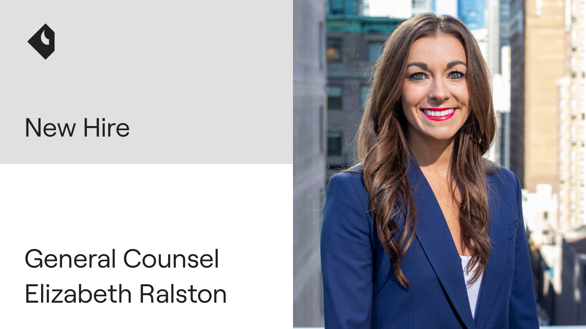 Bison Trails Hires Elizabeth Ralston As General Counsel