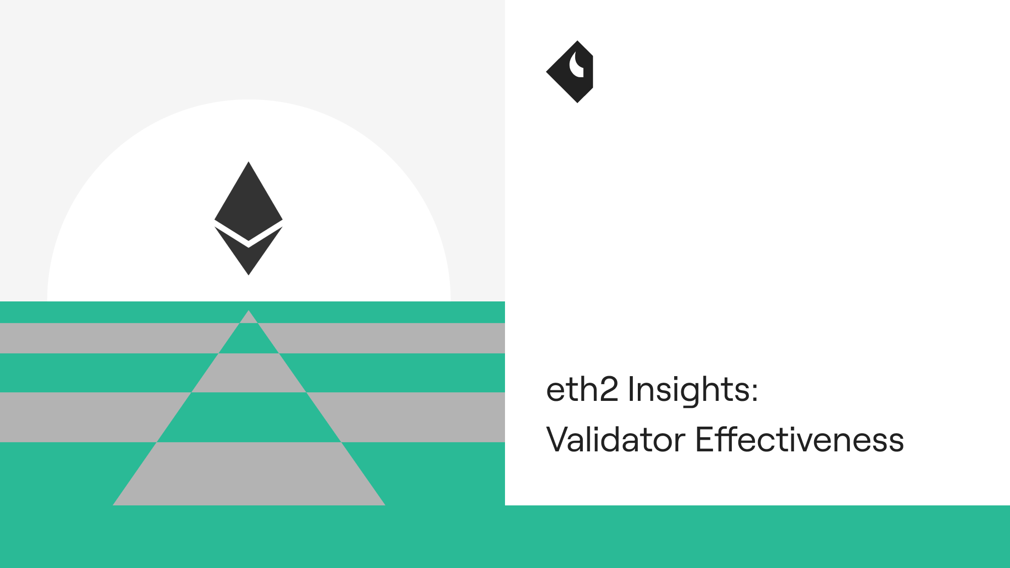 eth2 Insights: Validator Effectiveness