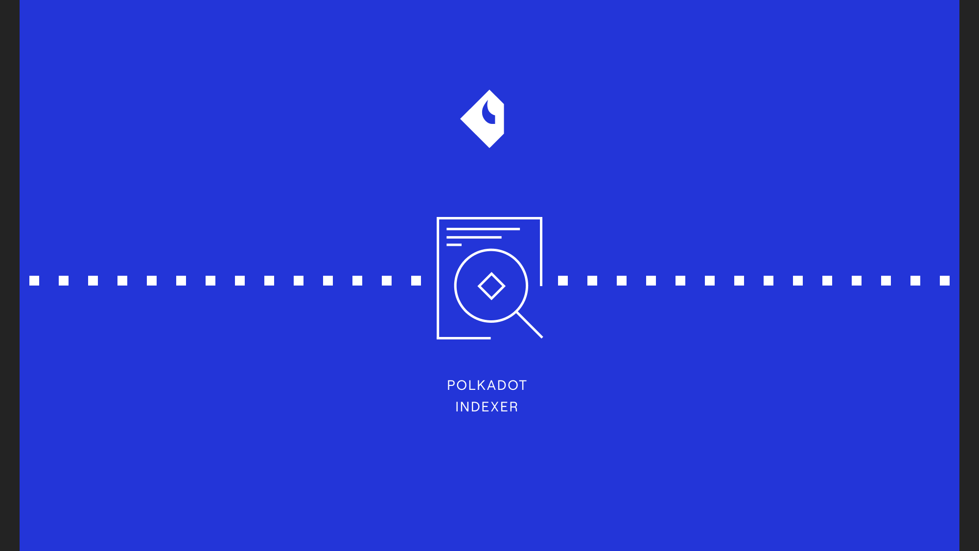 Announcing Polkadot Indexer, the easy way to optimize participation
